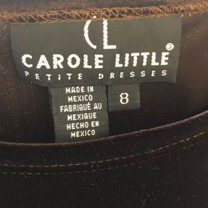 Carole Little Dresses - Carole Little Petite Maxi Dress